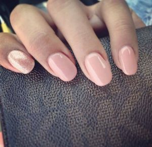 Pretty In Pink With A Disco Twist