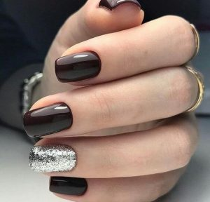 Awesome Chocolate and Solo Silver Design