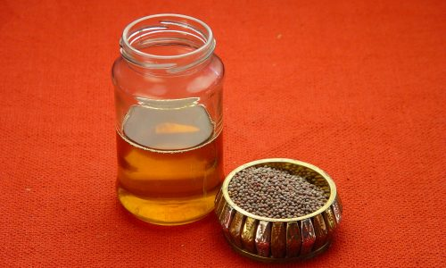 5 Incredible Benefits of Mustard Oil