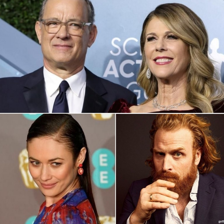 Celebrities Who Have Had Tested COVID19 Positive
