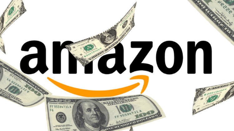 How to Earn Extra Money with Amazon Side Hustle