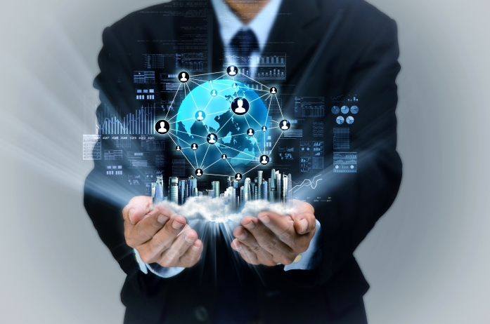 Is Cloud Computing A Future of Small-Based Business