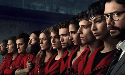 Lesser Known Facts About The Popular Web Series Money Heist
