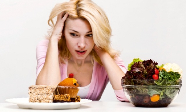 Main Causes of Emotional Eating