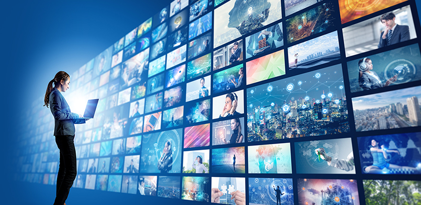 Potential Impacts of OTT on Entertainment