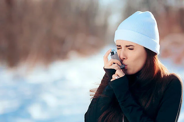 Prevent You From Asthma and Reduce Inflammation