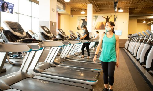 Tips For Safely Returning to Your Gym After Pandemic
