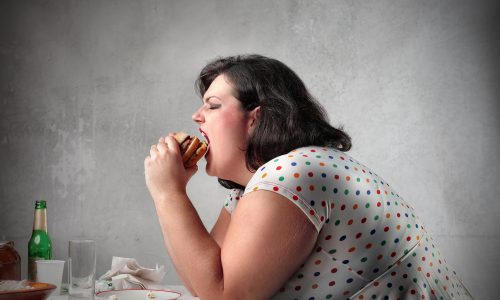 Ways to Stop Stress Eating & Loss Weight