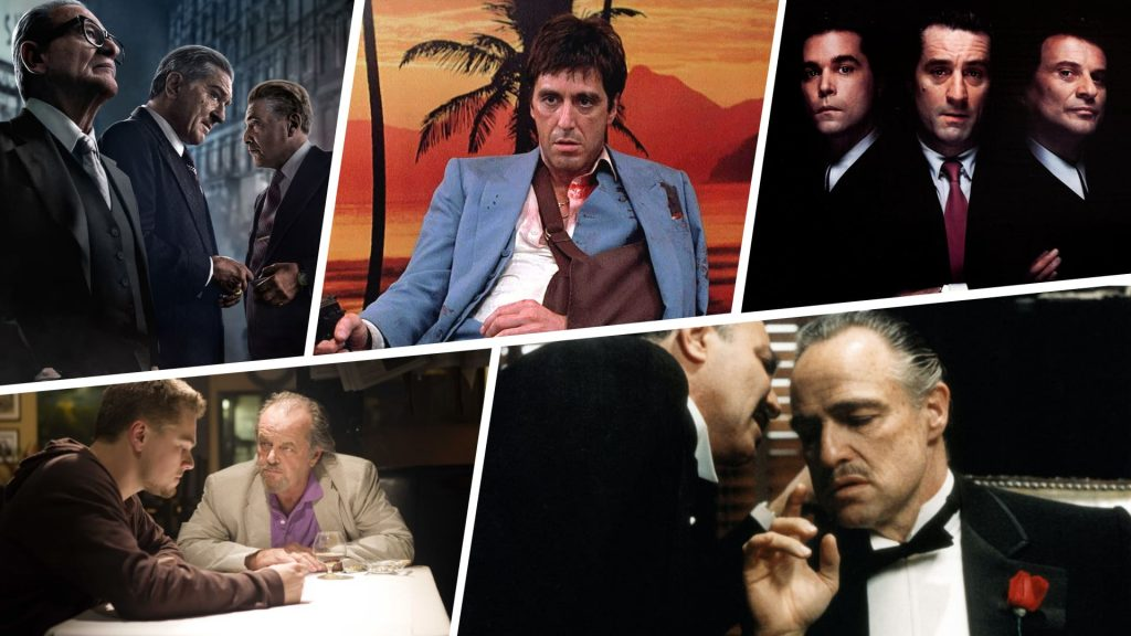 Best Classic Hollywood Movies of All the Times