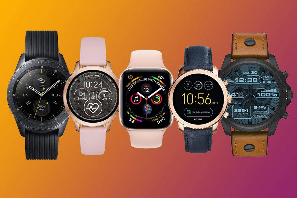 Best Fitness Tracking Smartwatches of 2020