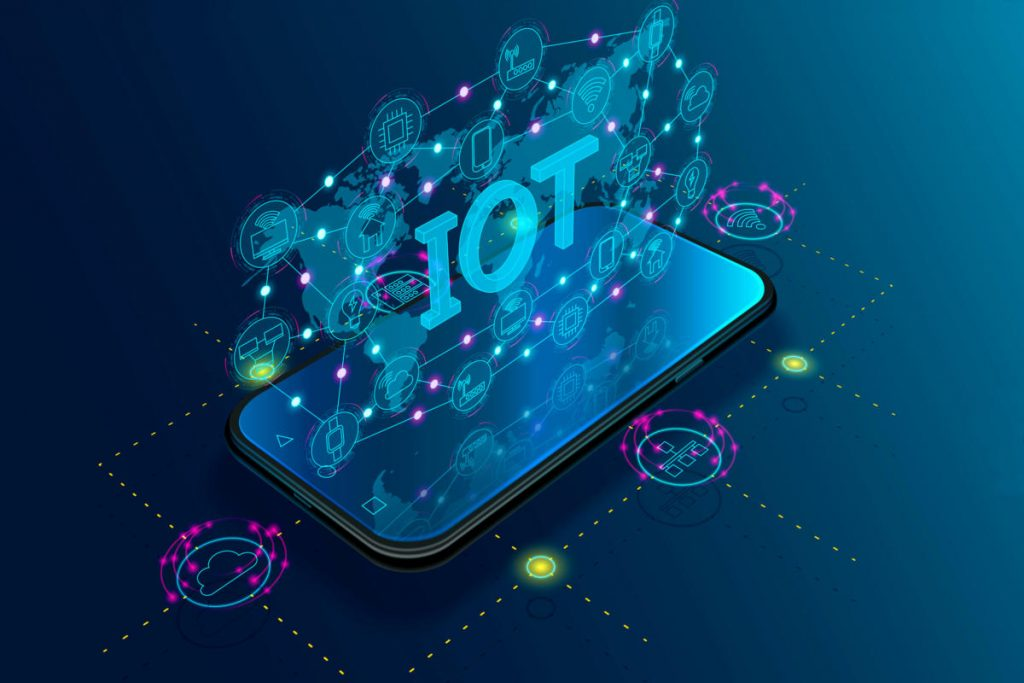 Keep Pace with IoT