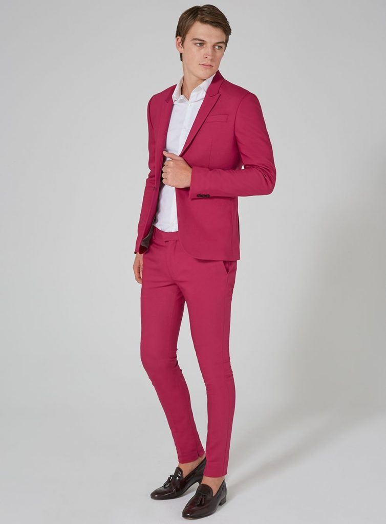 Monochromatic Suits