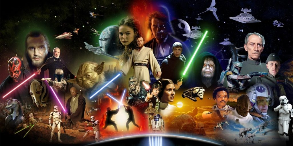 Some Fun-Facts About Popular Star Wars Movie