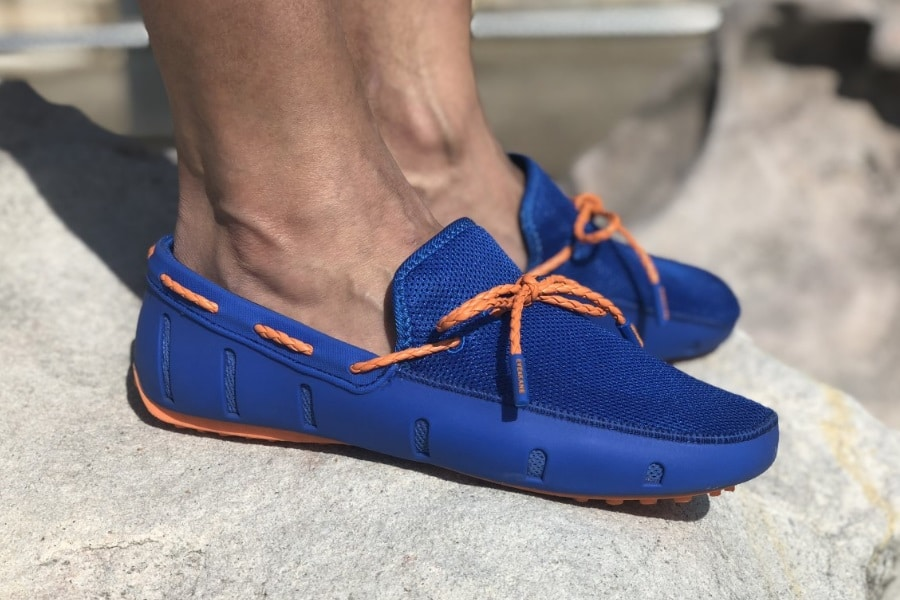 The Waterproof Loafer