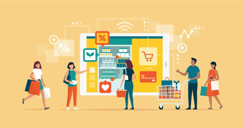 Various Ecommerce Business Trends in COVID19