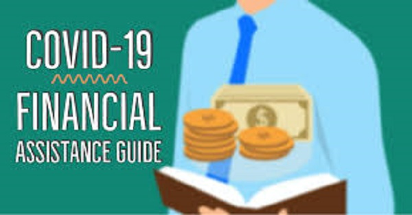 COVID-19 Financial Aid for Various Businesses