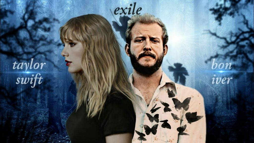 Exile by Bon Iver and Taylor Swift
