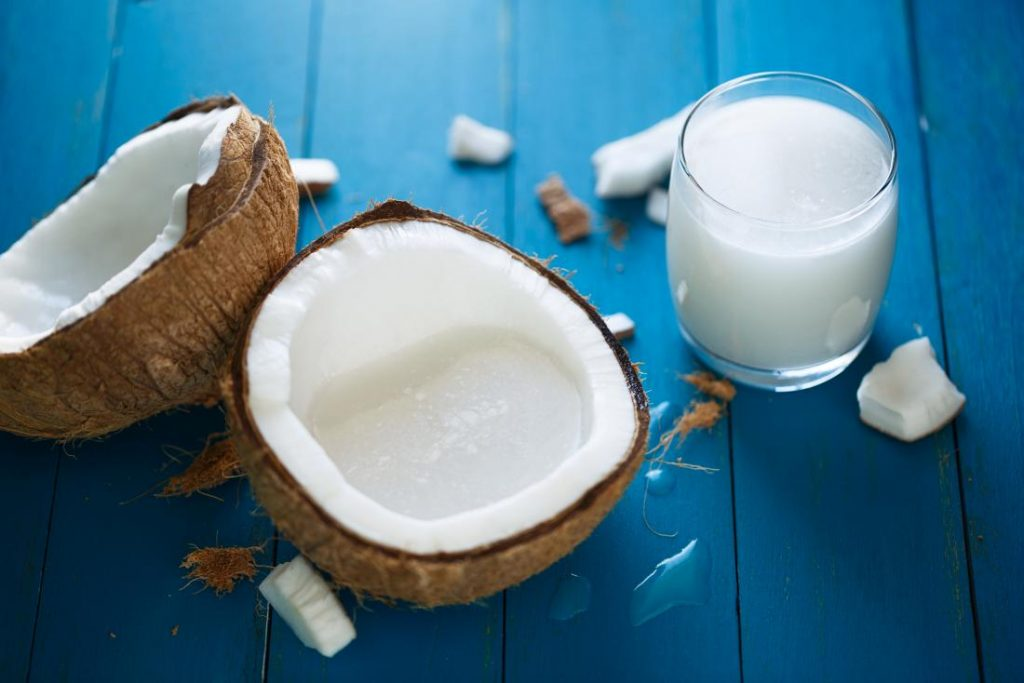 So, What Makes Coconuts Amazing