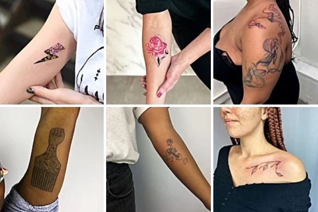 These Most Stylish Tattoos Trends of 2020 Will Amaze You