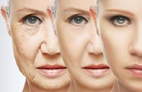 Tips to Look Younger Than Your Age