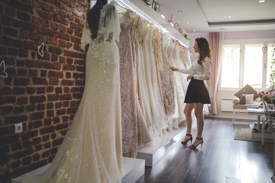 Tips to Open Successful Bridal Shop Business