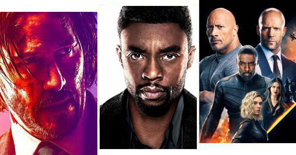Top 6 Best Action Movies to Watch on Netflix