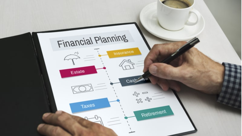 What Are The Duties Of A Financial Advisor
