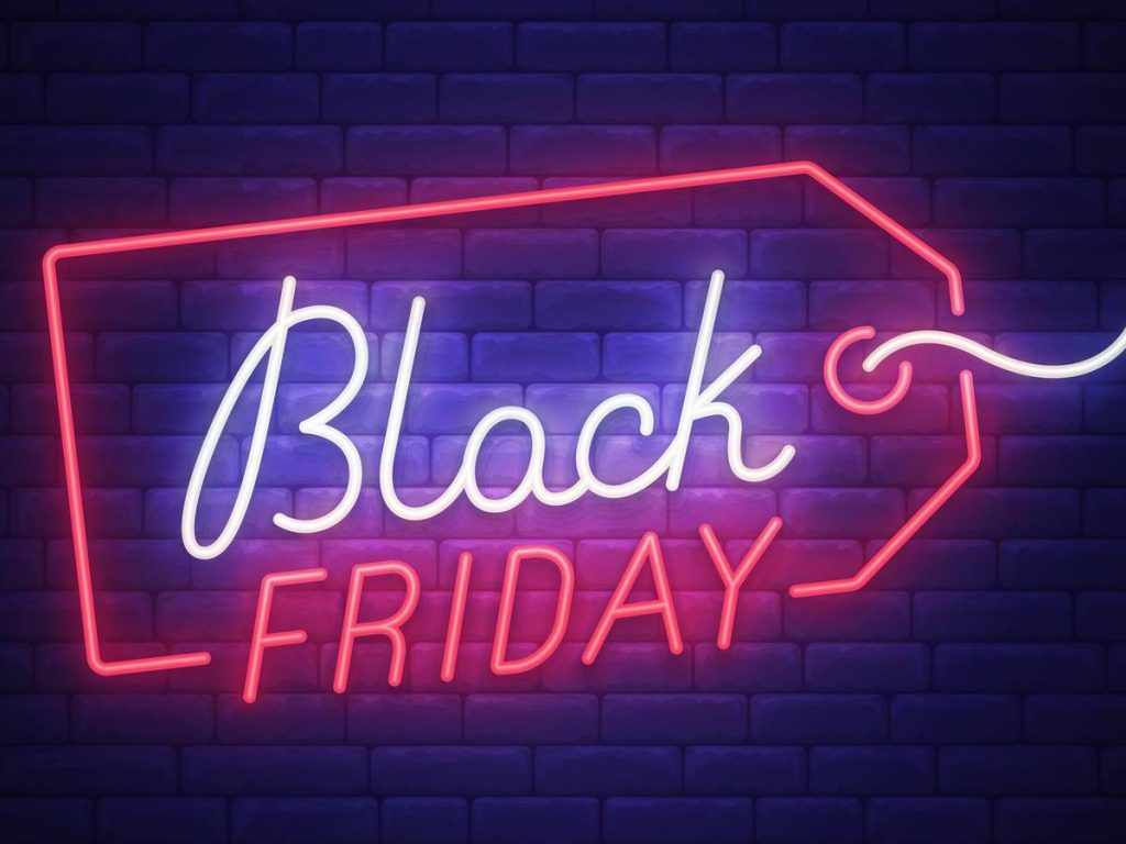 What to Expect From Black Friday Sale 2020