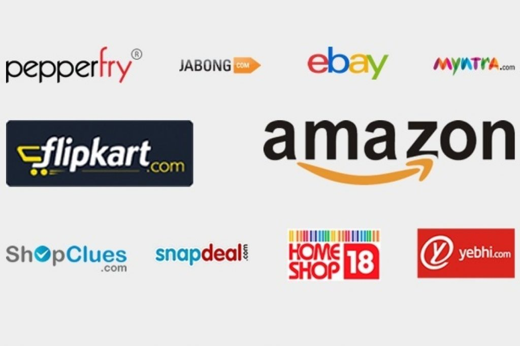 5 Best E-commerce Business Sites to do Online Shopping