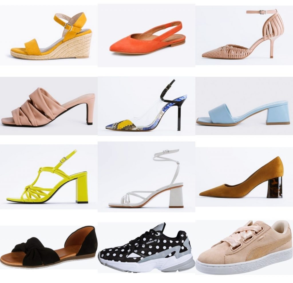 Buy These Top Most Luxurious Footwear Brands for Women