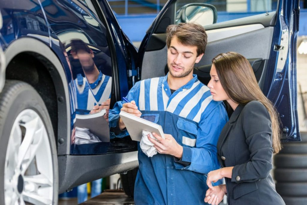 How to Finance a Business Vehicle for Yourself