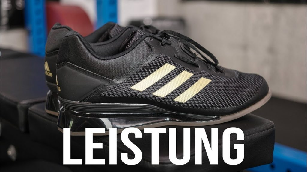 Leistung 16 2.0 Shoes by Adidas