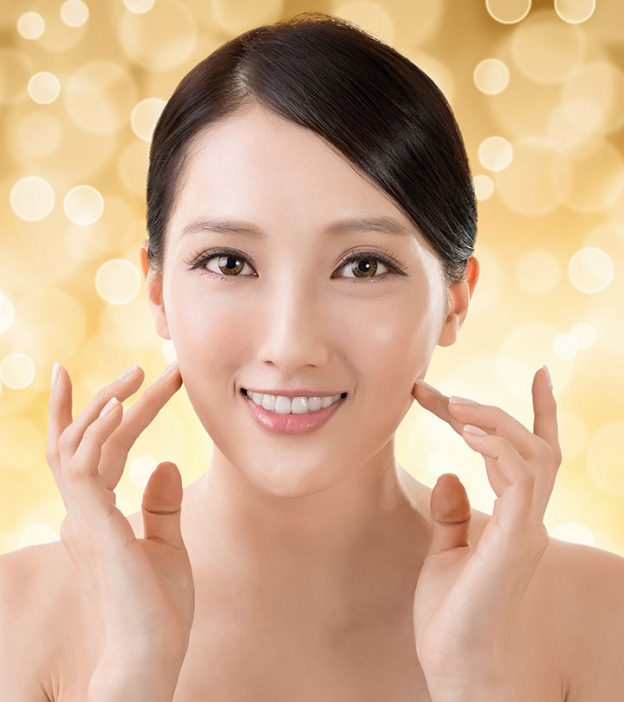 Let us See the Steps to Getting Healthy Glass Skin