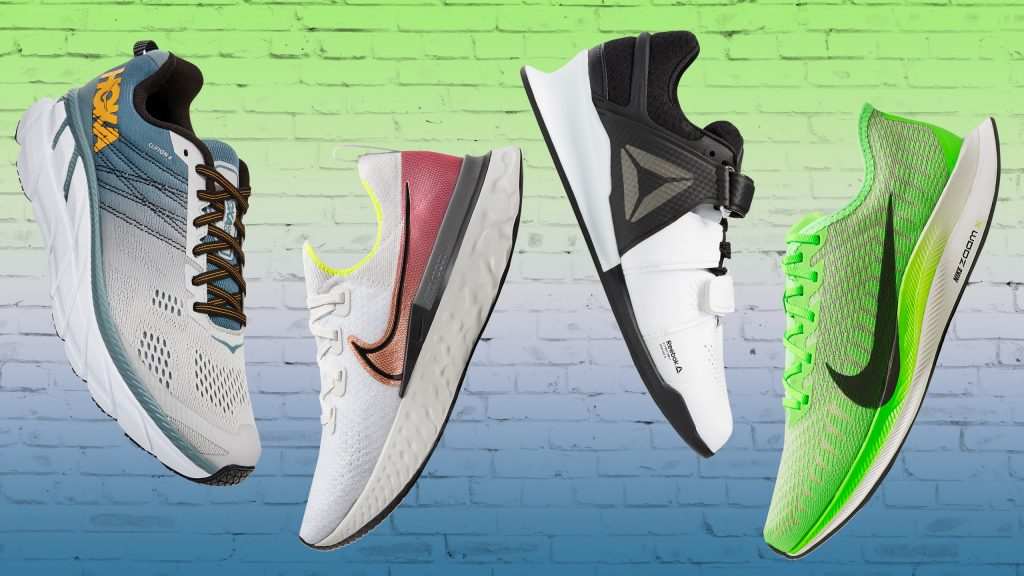 Top Workout Shoes for Mens Daily Fitness Routine