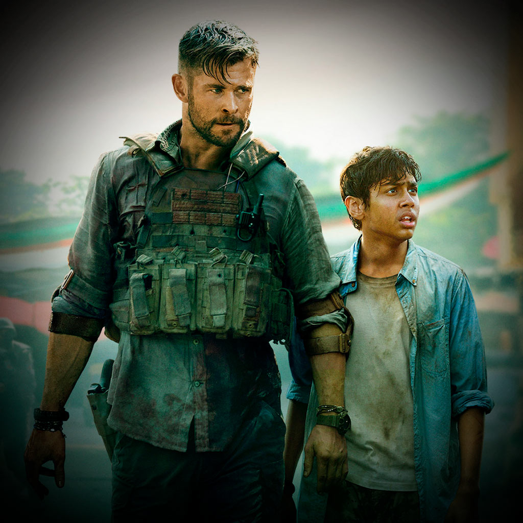 7 Surprising Facts About the Latest Action Hit Extraction Movie. Extraction Full Movie