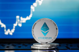 Ethereum. Types of Cryptocurrency Trading