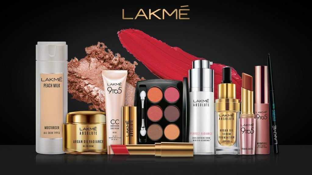Everything You Want to Know About Luxury Lakme Cosmetics Brand. Lakme Cosmetics