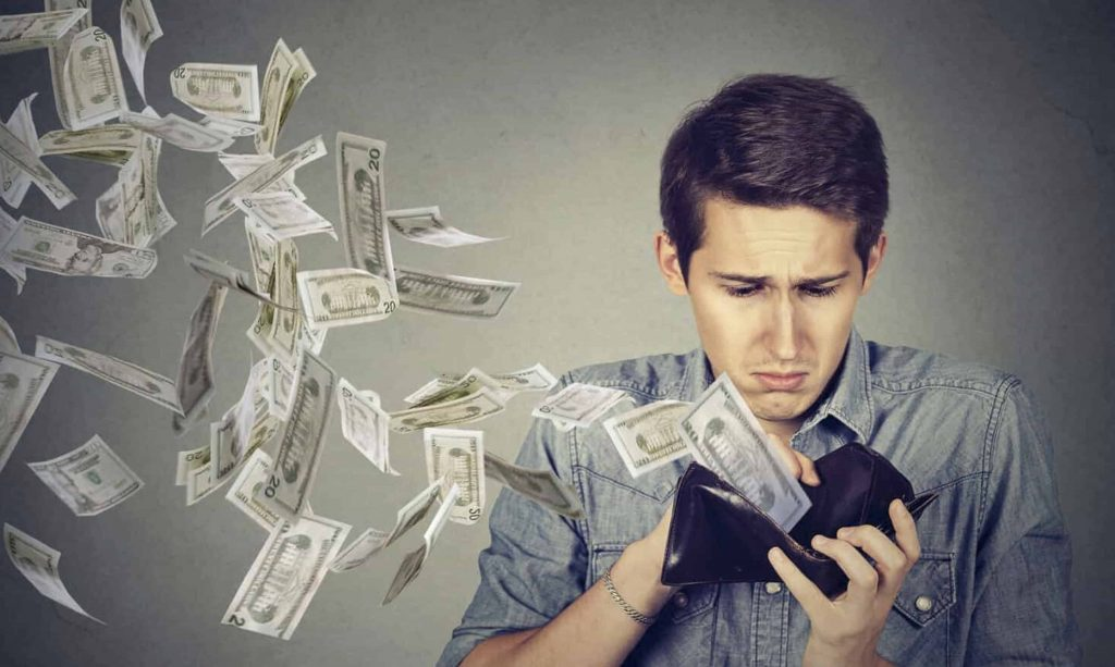 How to Keep Yourself Financially Stable
