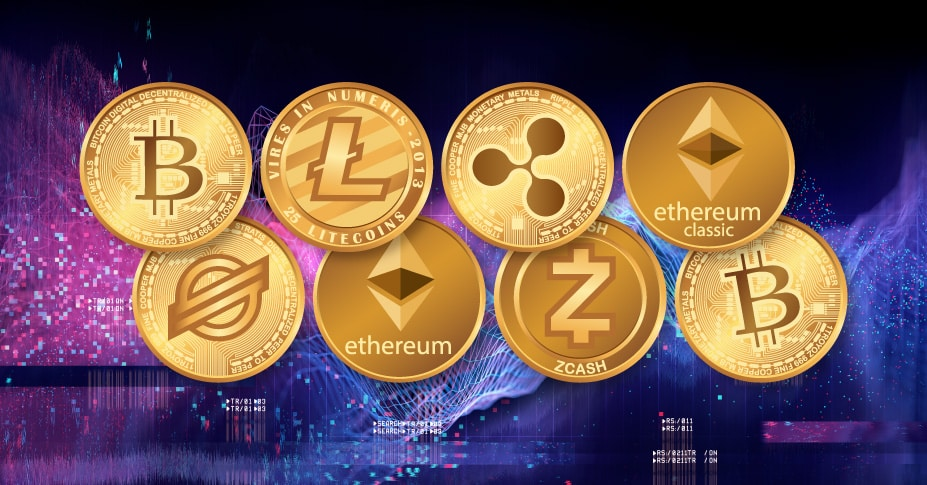 Know the Different Types of Cryptocurrencies Other Than Bitcoin. Types of Cryptocurrency Trading
