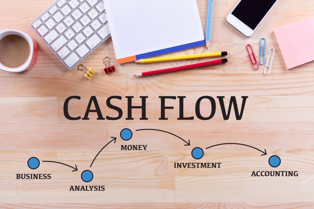 Tips & Trick for Businesses Struggling with Cash Flow