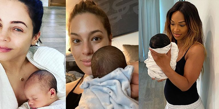 Find Out All of the Cele. brity Babies Born in 2020Celebrity Baby Births 2020
