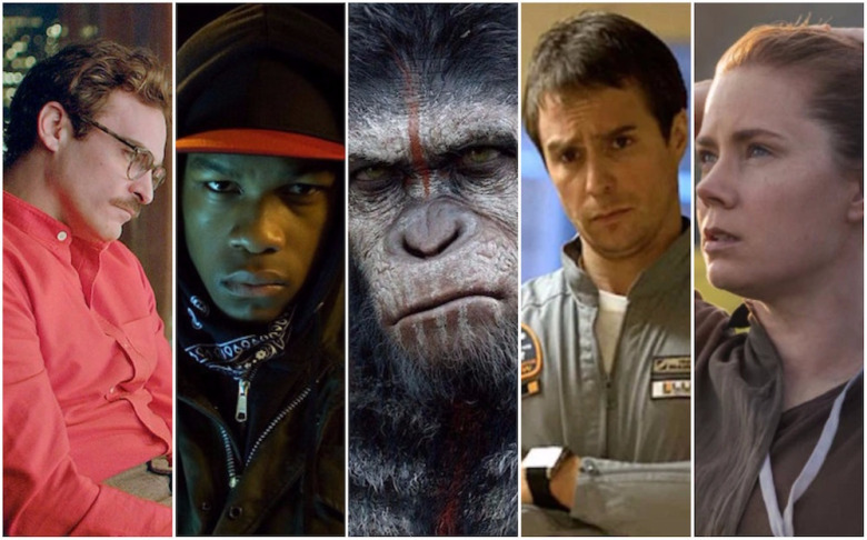 The Top 10 Greatest Sci-Fi Movies of 2020. Sci Fi Movies 2020 List