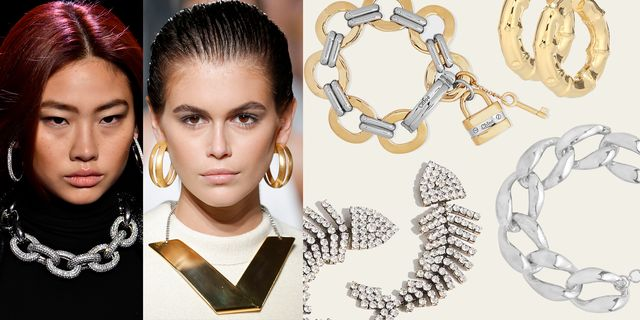 Top 2020 Fashion Jewelry Trends You Need to Know About. Latest Fashion Jewelry Trends 2021