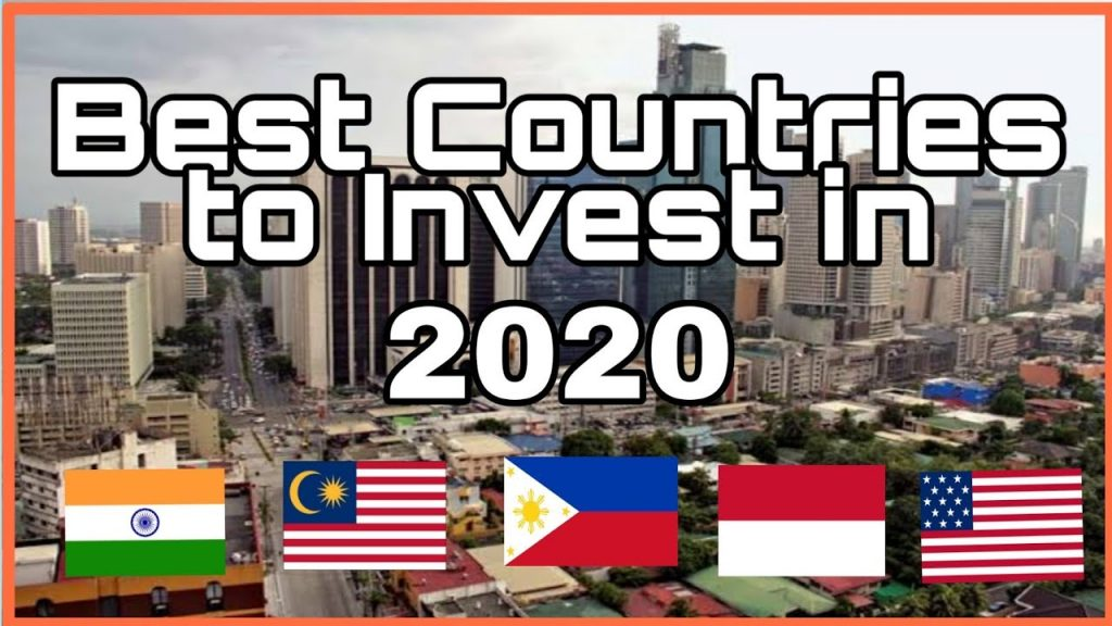 Top Best Emerging Count. ries to Invest in Right NowEmerging Countries in Economy