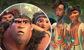 What is The Croods 2 Movie Online All About. Croods 2 Movie Poster