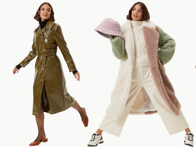 You Don't Do While Wearing Warm Fashionable Winter Coats. Warm Fashionable Winter Coats