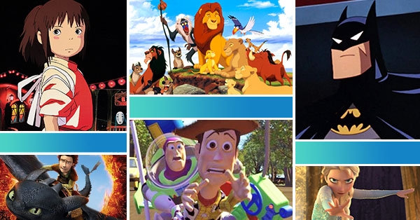 10 Best Animated Movies to Watch out on Netflix. Best Animated Movies on Netflix