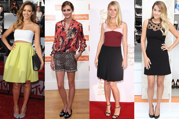 Celebs with . Their Lifestyle Blog PagesCelebrity Lifestyle Websites