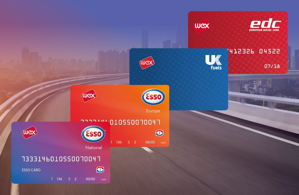 Fuel Card Types. Business Fuel Card Benefits