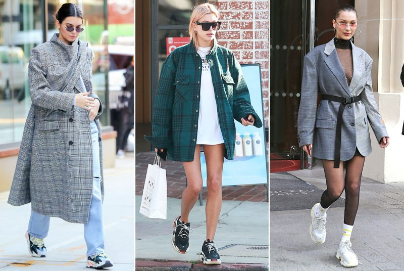 The Best Sneakers Styling Ideas to Wear This Winter. Sneakers Stylish Shoes
